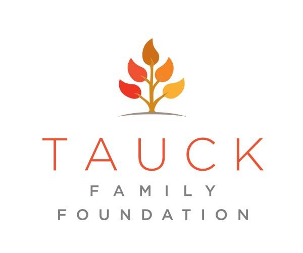 Logo of Tauck Family Foundation