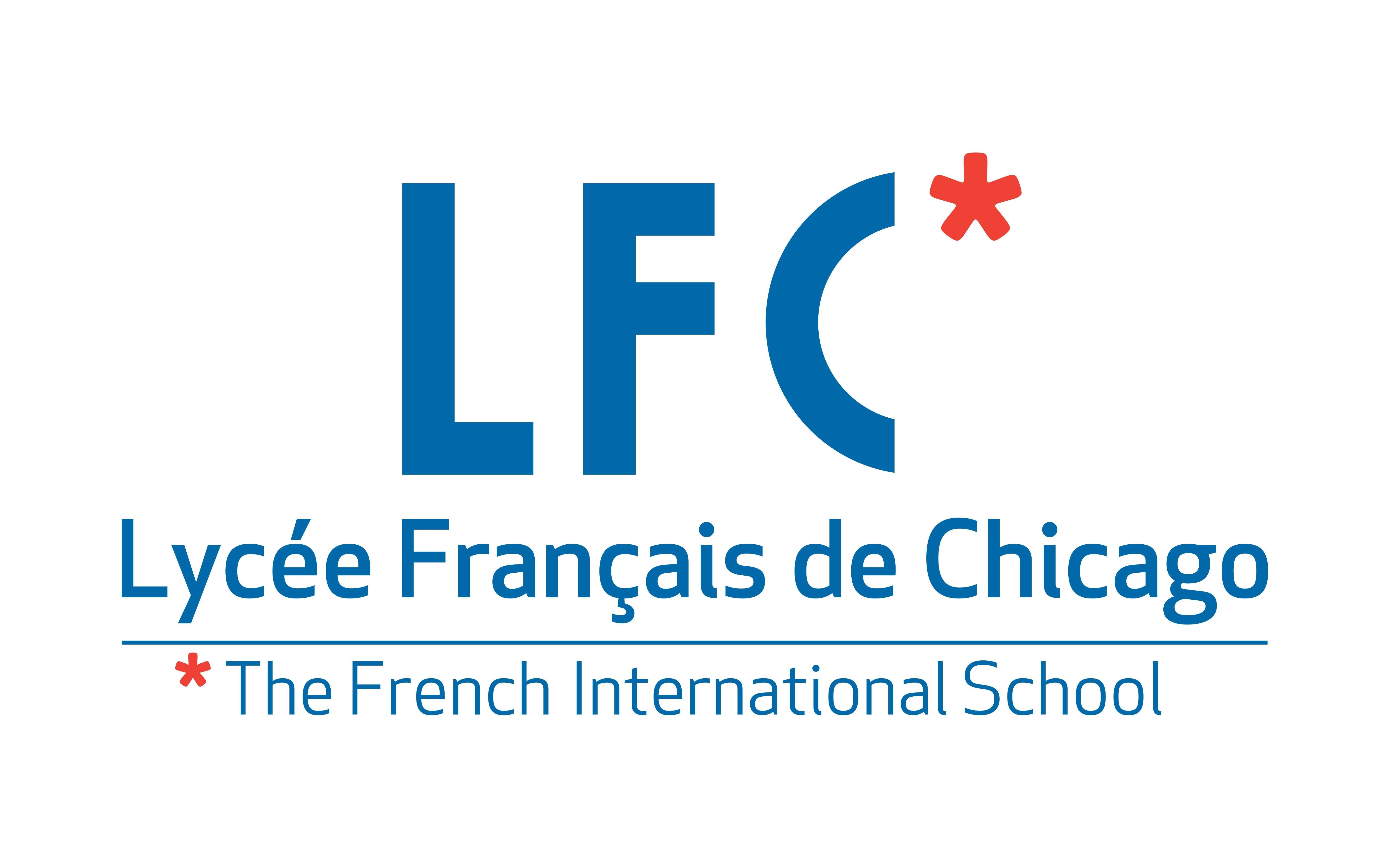 Logo of Lycee Francais de Chicago