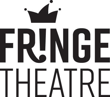 Logo of Fringe Theatre
