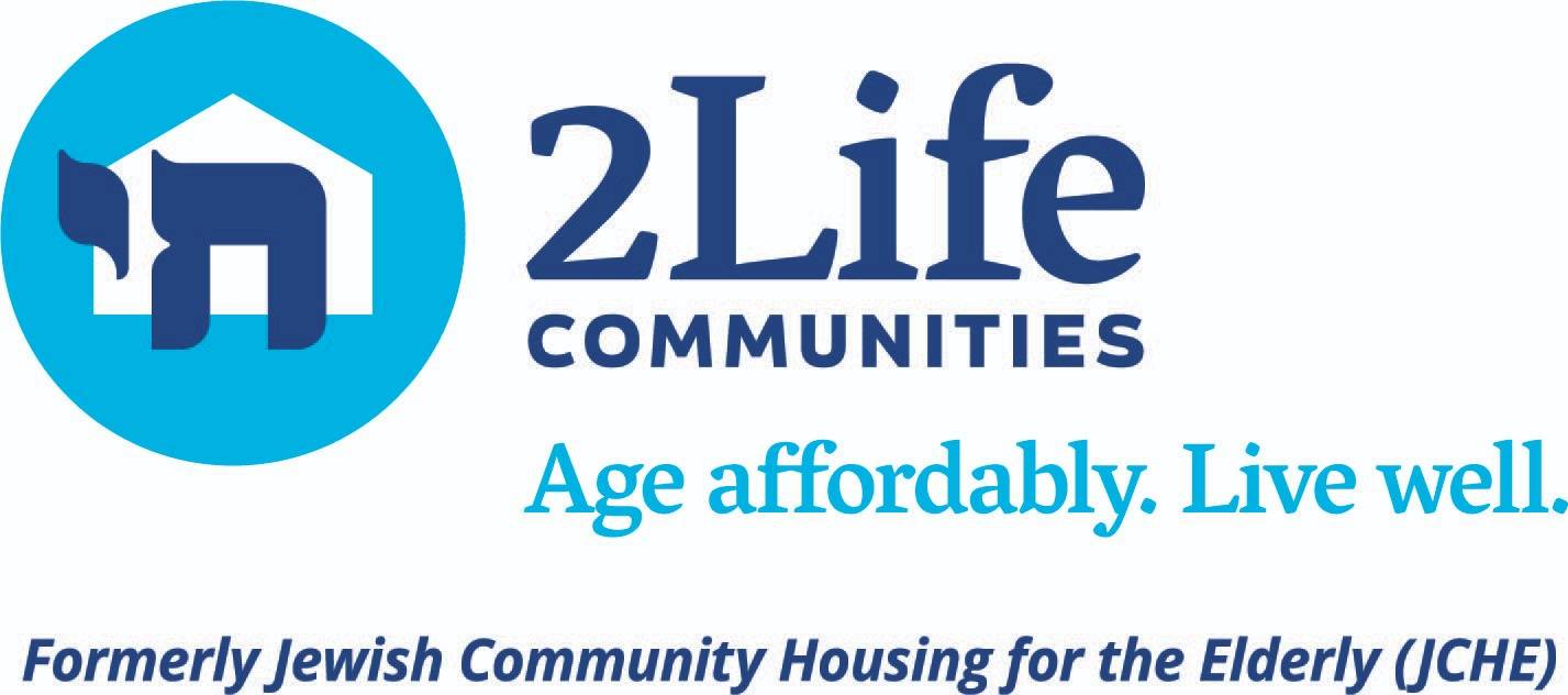 Logo of 2Life Communities