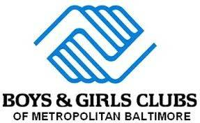 Logo of Boys & Girls Clubs of Metropolitan Baltimore
