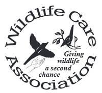 Logo of Wildlife Care Association