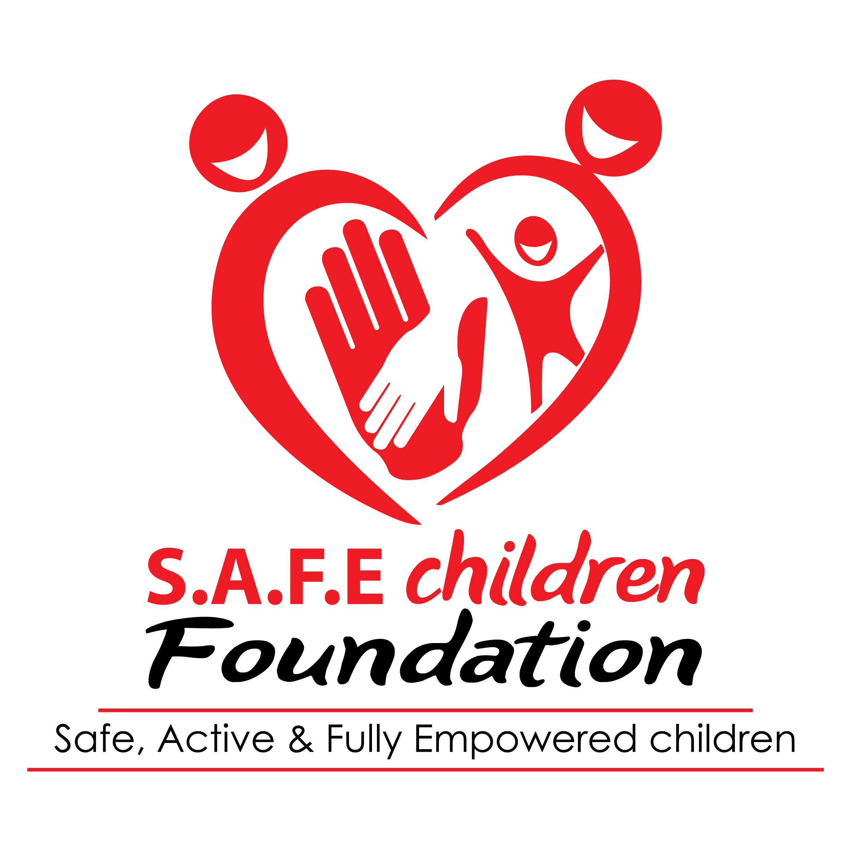 Logo of S.A.F.E CHILDREN FOUNDATION