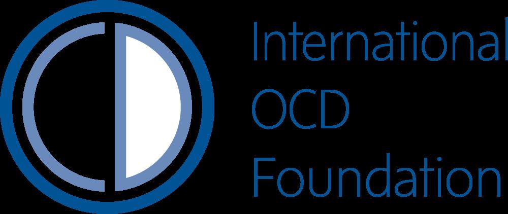 Logo of International OCD Foundation