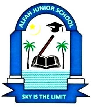 Logo of Alfah Junior School