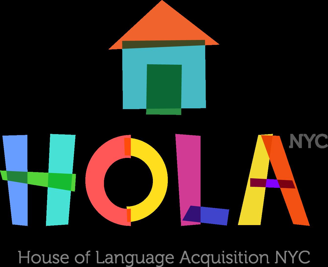 Logo of House of Language Acquisition