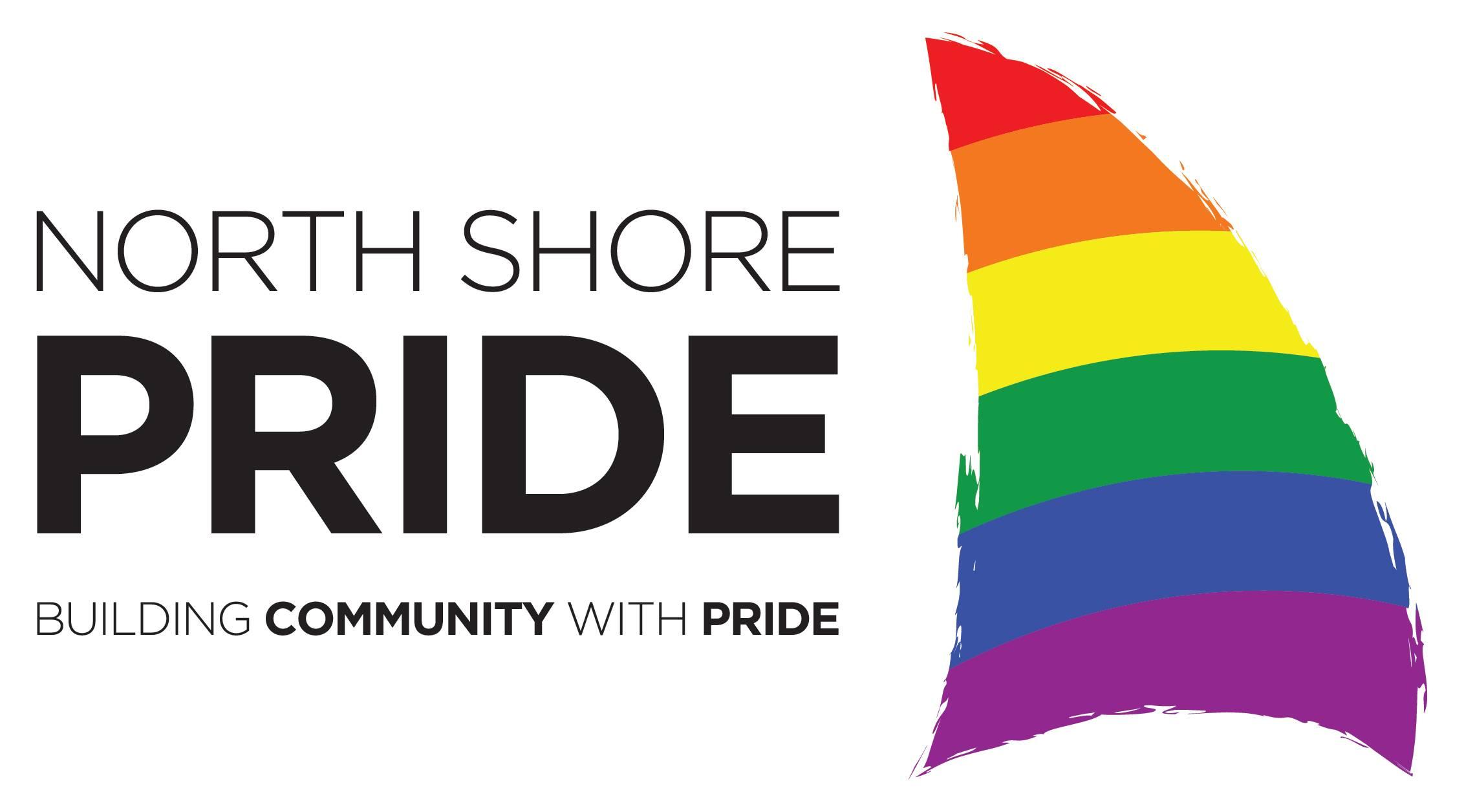 Logo of North Shore Pride, Inc.