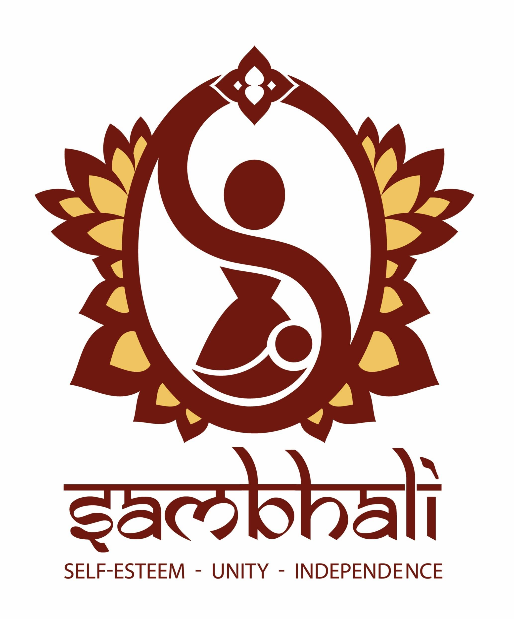 Logo of Sambhali Trust
