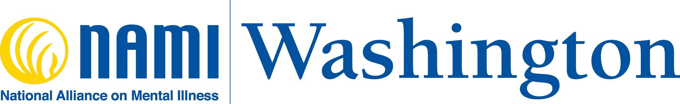 Logo of National Alliance on Mental Illness of Washington