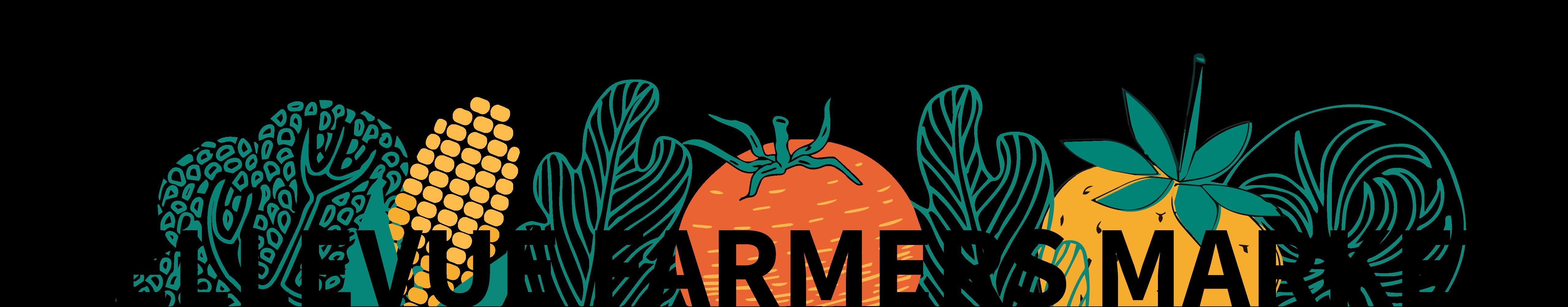 Logo de Bellevue Farmers Market