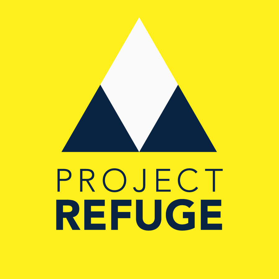 Logo of Project Refuge Inc.