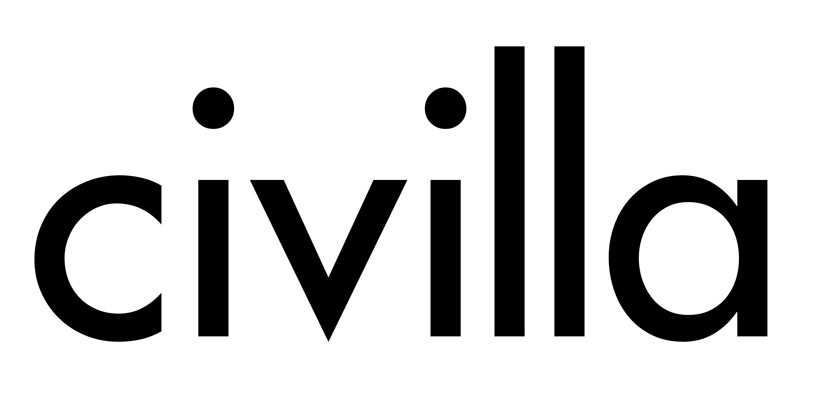 Logo of Civilla