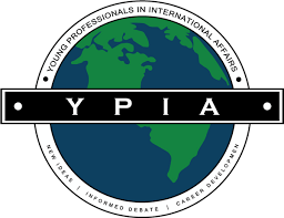 Logo of Young Professionals in International Affairs DC