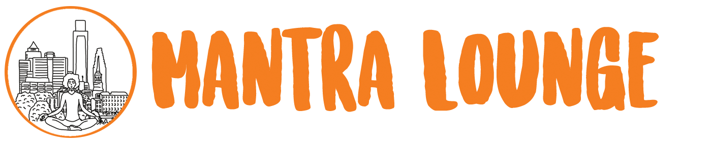 Logo de Mantra Lounge