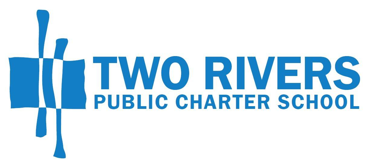 Logo of Two Rivers Public Charter School