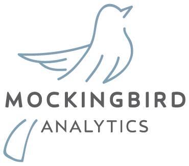 Logo of Mockingbird Analytics