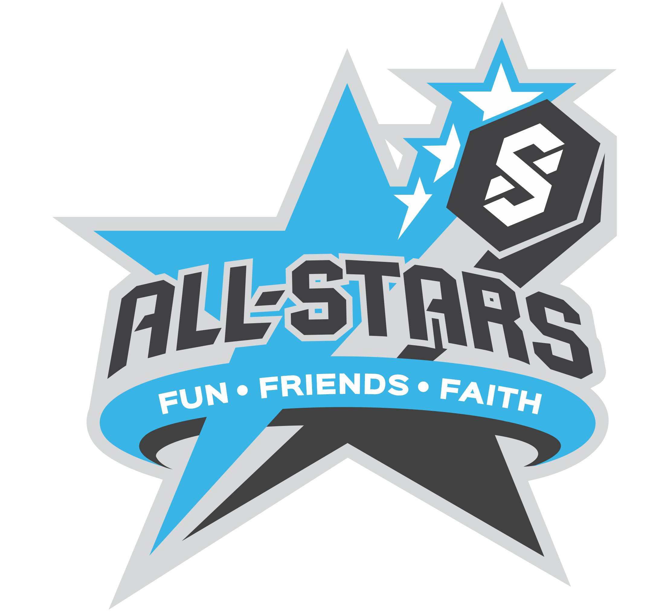 Logo of All-Stars Club