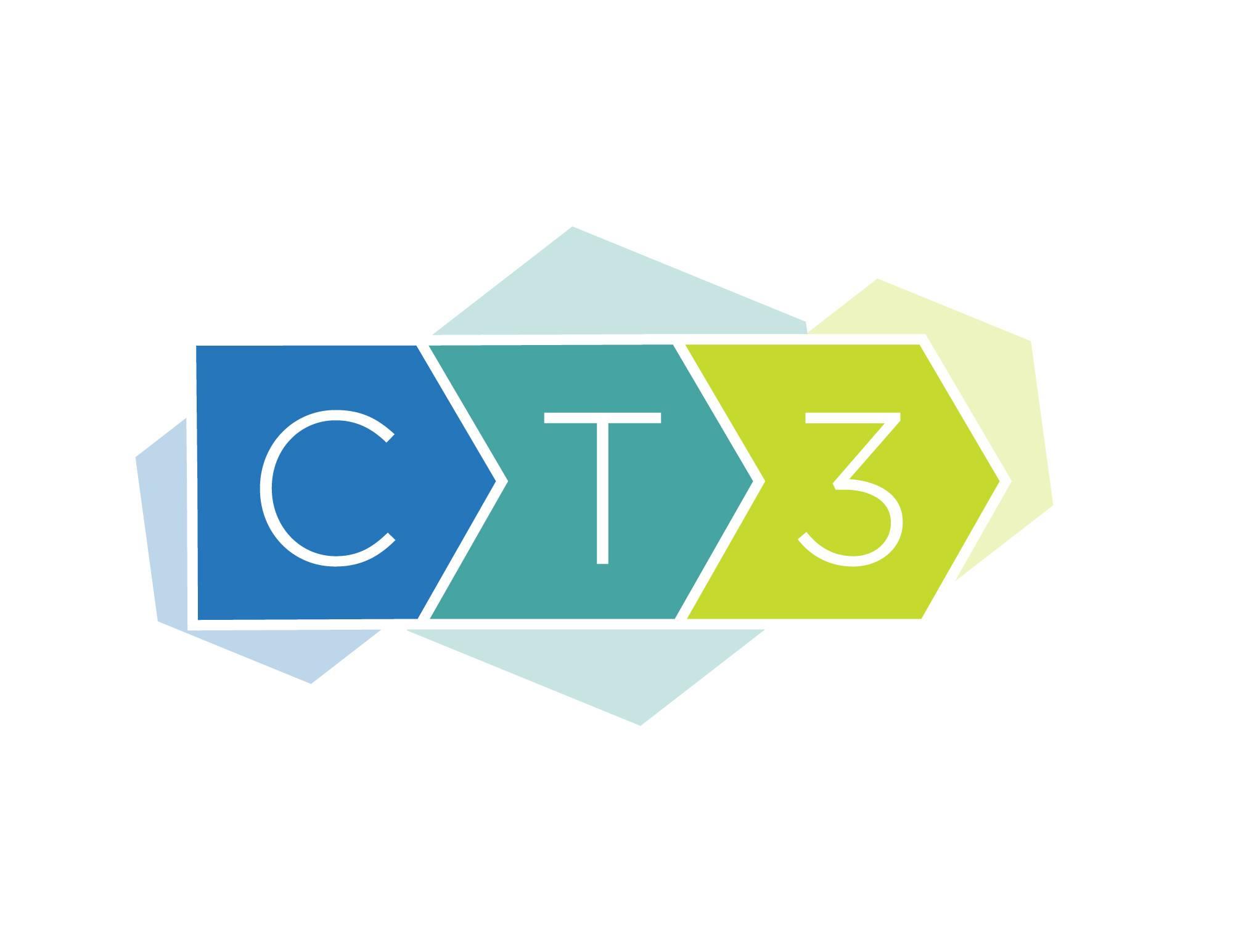 Logo of CT3