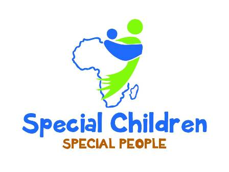 Logo of Special Children Special People