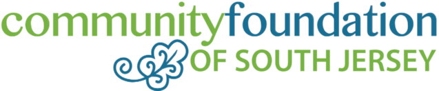 Logo of Community Foundation of South Jersey
