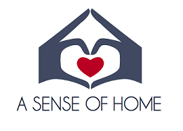 Logo of A Sense of Home