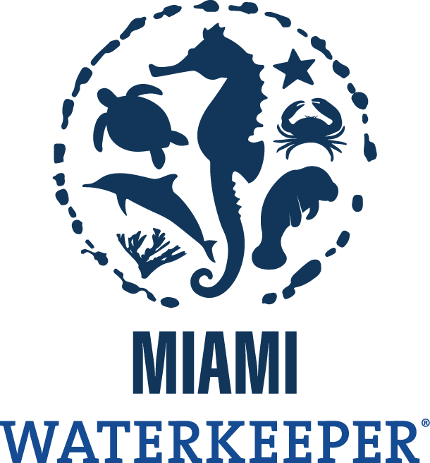 Logo of Miami Waterkeeper