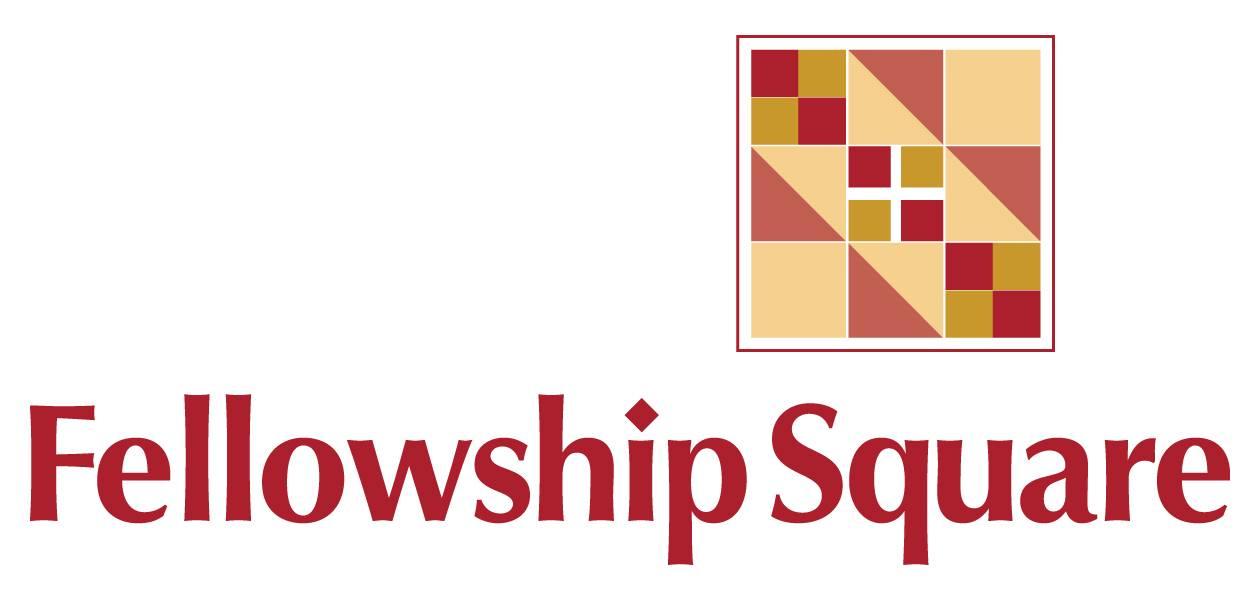 Logo of Fellowship Square