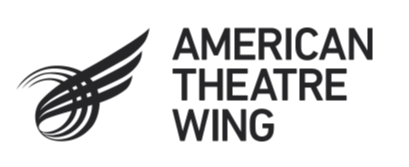 Logo of American Theatre Wing