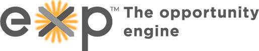 Logo of EXP - The Opportunity Engine