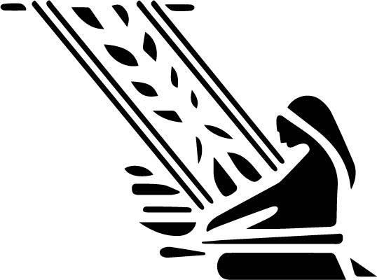 Logo de Cojolya Association of Maya Women Weavers