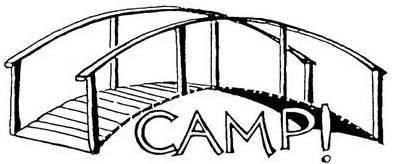 Logo of Camp Exclamation Point