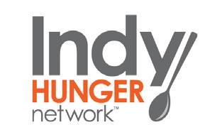Logo of Cooking Matters - Indy Hunger Network