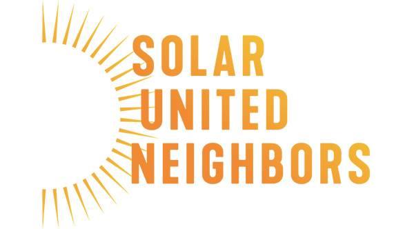 Logo of Solar United Neighbors