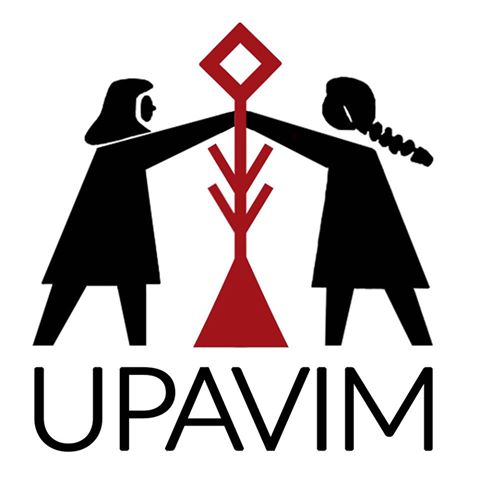 Logo of UPAVIM of Guatemala City
