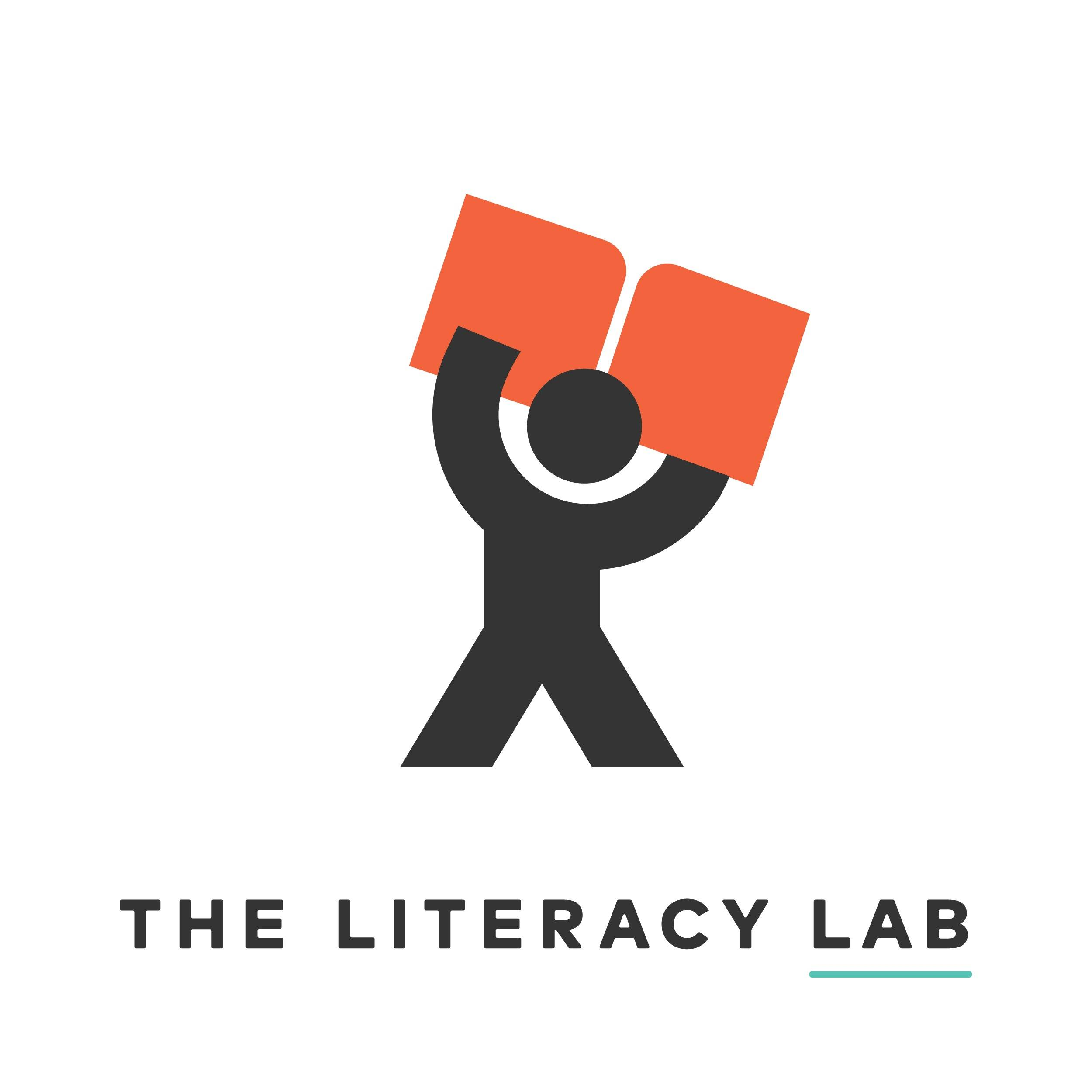 Logo of The Literacy Lab