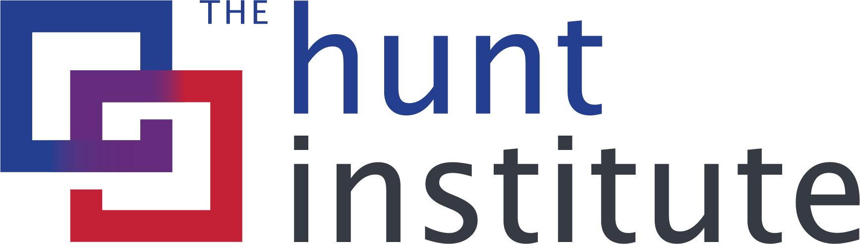 Logo of James B. Hunt, Jr. Institute for Educational Leadership and Policy