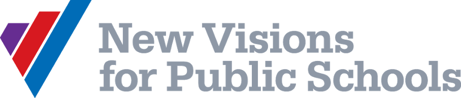 Logo of New Visions for Public Schools