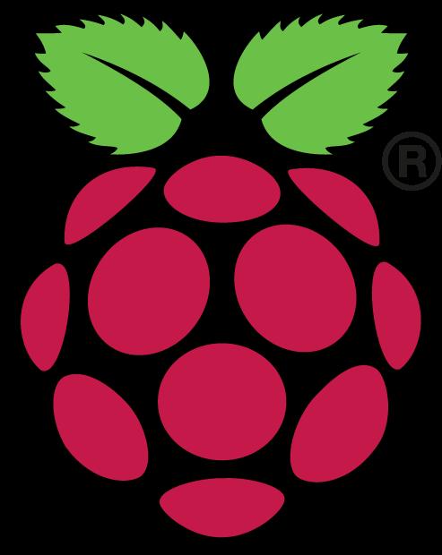 Logo of Raspberry Pi Foundation