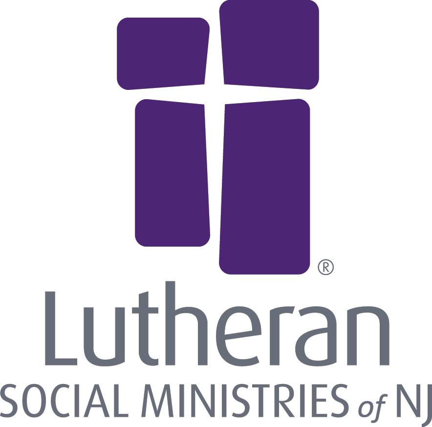 Logo of Lutheran Social Ministries of New jersey