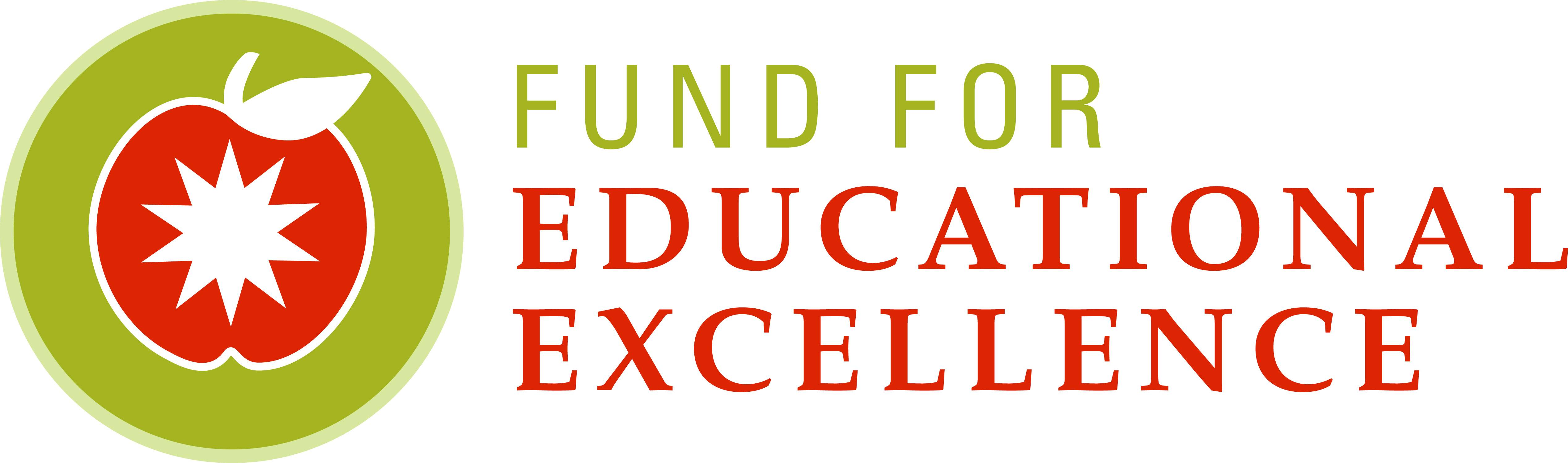 Logo of Fund for Educational Excellence