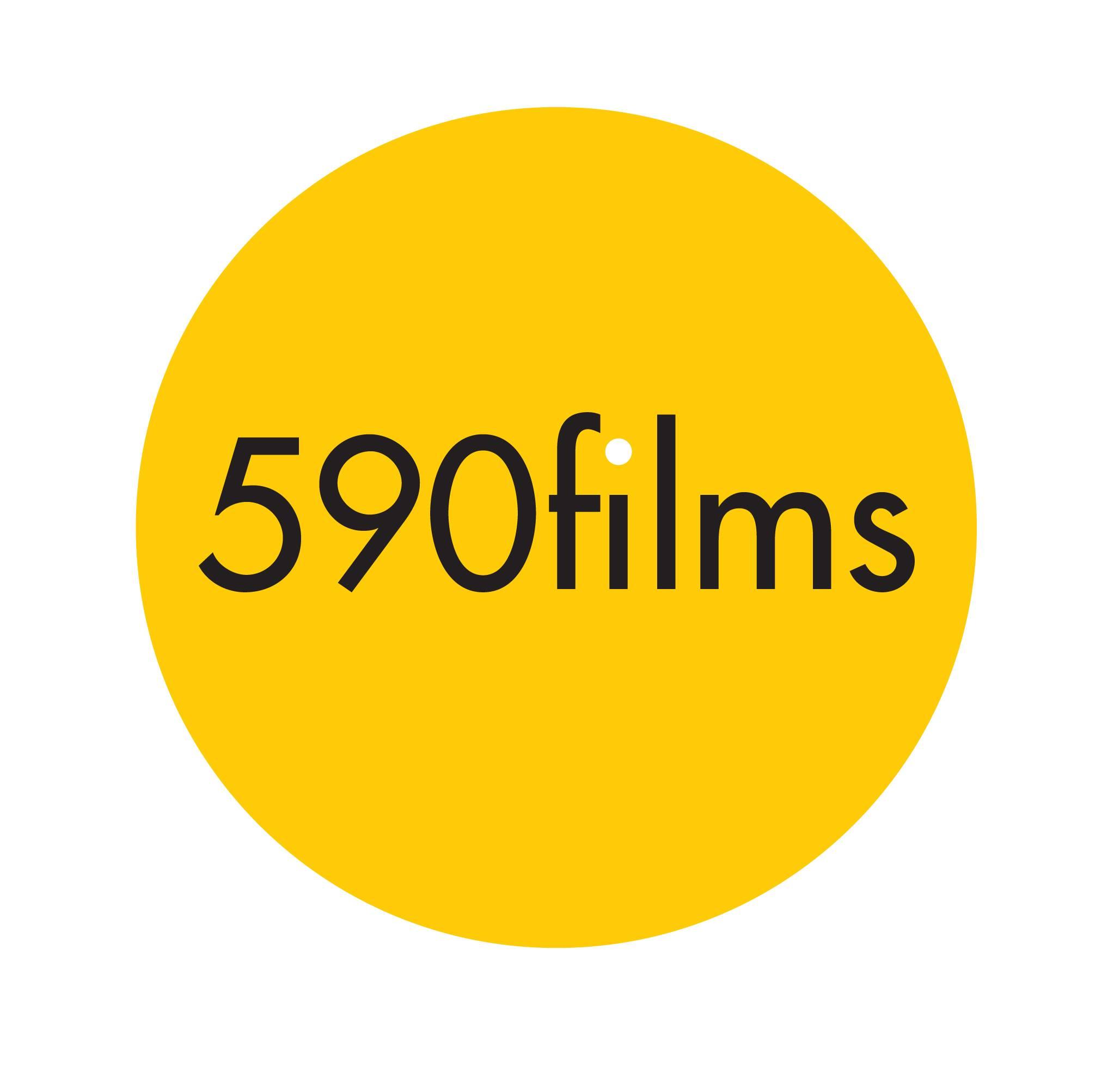 Logo of 590films