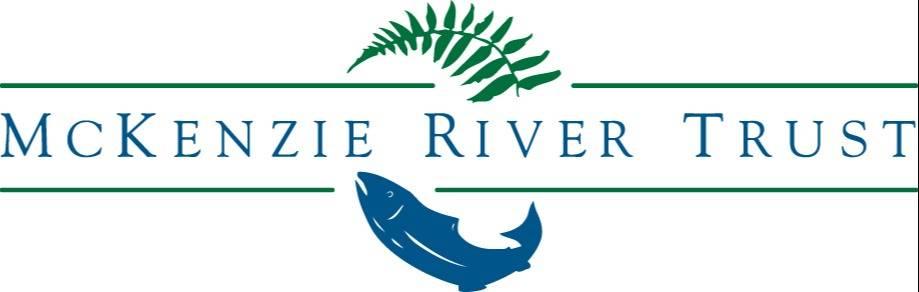 Logo of McKenzie River Trust