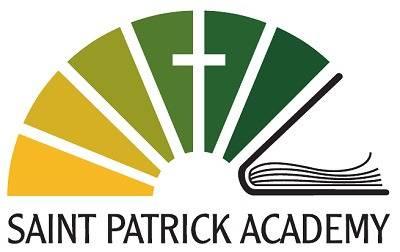 Logo of St. Patrick Academy