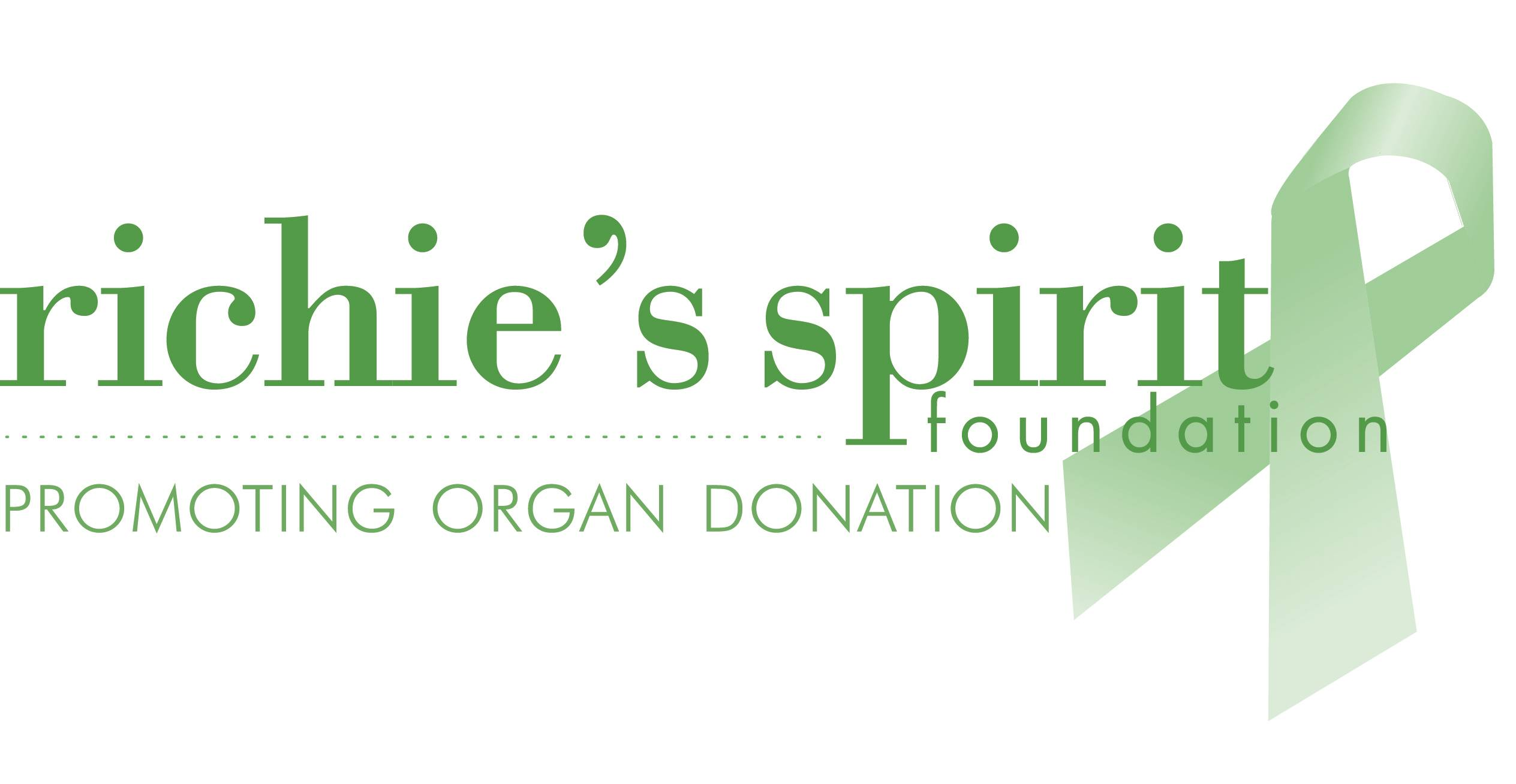 Logo de Richie's Spirit Foundation