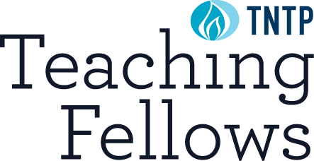Logo of TNTP Teaching Fellows
