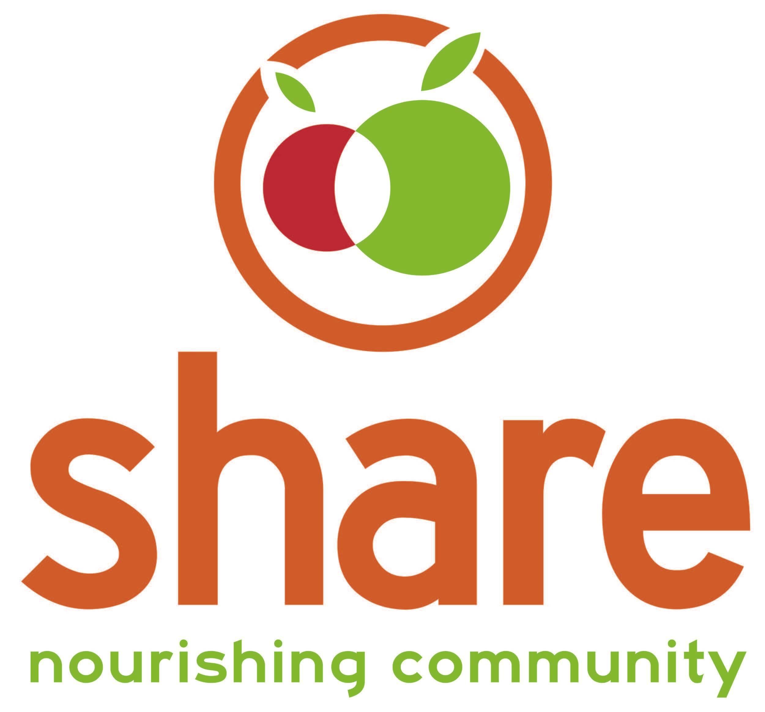 Logo of Share Food Program