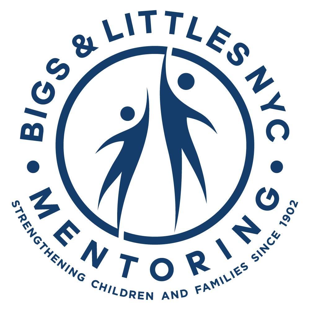 Logo de Bigs & Littles NYC Mentoring