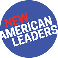 Logo of New American Leaders