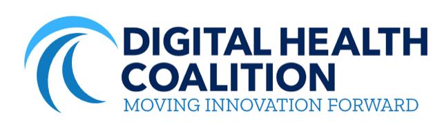 Logo of Digital Health Coalition
