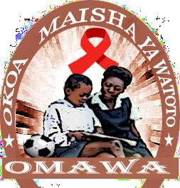 Logo of Okoa Maisha Ya Watoto (OMAWA)